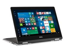 DELL Inspiron 13 7378 Core i3 8GB 500GB Intel Touch Stock Laptop